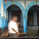 El-Ghriba Synagogue, Jerba, Tunisia