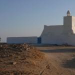 Guellala Mosque, Jerba, Tunisia