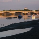 Putney Bridge, London